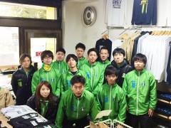 La ODAWARA Futsal Clube