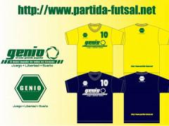 PARTIDA/パルティーダ