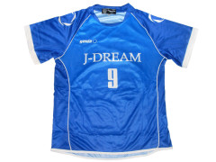 J-DREAMオリジナルユニフォーム 1-1
