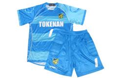 土気南中学校サッカー部GKユニフォーム 1-1